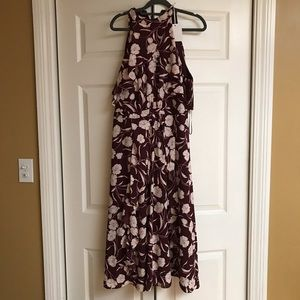 Lauren Conrad dress NWT